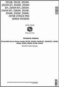 Tm127619  E Z920m  R Z925m Z930m  R