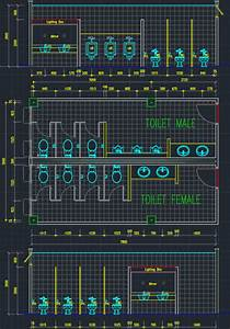 Autocad Drawing For Architecture Design Classic And Modern
