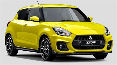 Suzuki Swift Sport 2018 Price In Pakistan Specification