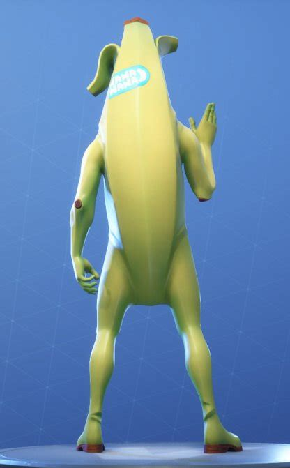 fortnite peely reactive skin review image shop price