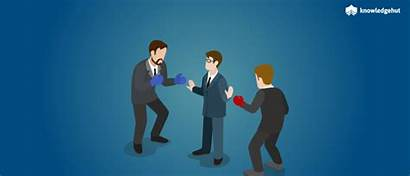 Successful Scrum Project Resolves Conflicts Management Must