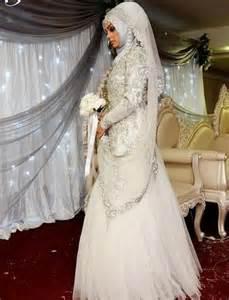 muslim wedding 110 muslim bridal wedding dresses with sleeves designs
