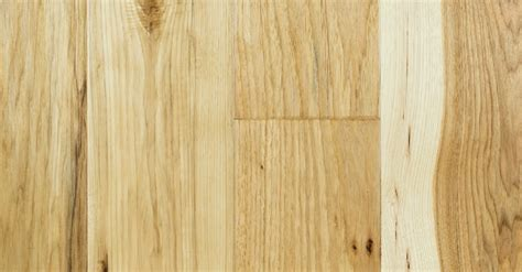 Hand Scraped, Hickory Natural   Vintage Hardwood Flooring