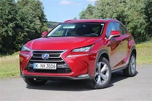 Lexus Nx Pack : lexus nx essais fiabilit avis photos prix ~ Gottalentnigeria.com Avis de Voitures