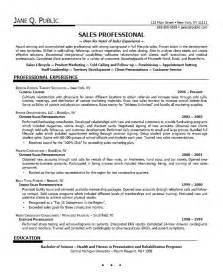 sle resume exles resume sle professional resume sle