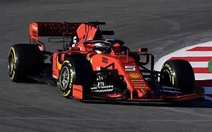 2019 Ferrari SF90 - Hintergrundbilder und Wallpaper in HD