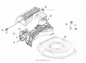 Mtd 12avd6rq719  2016  Parts Diagram For Deck Assembly