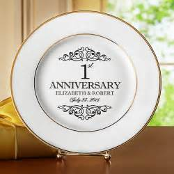 60th anniversary plate 1st anniversary gifts paper anniversary gifts gifts
