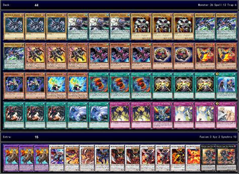 Archfiend Deck 2017 by Archfiend Deck Guide