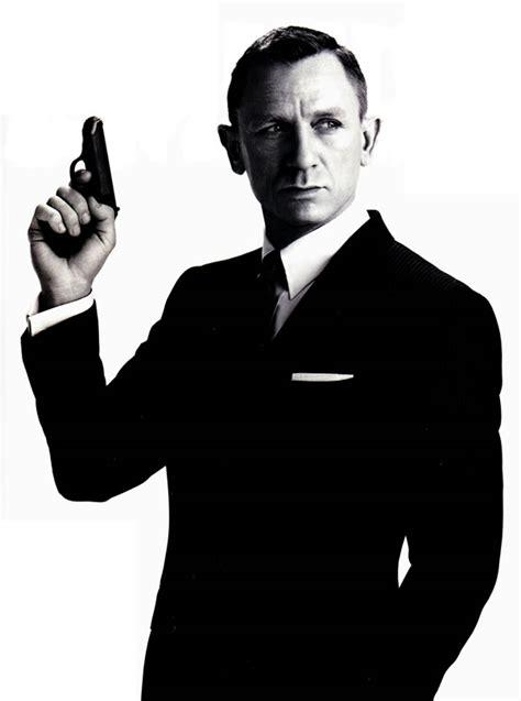 007  James Bond Hqrock