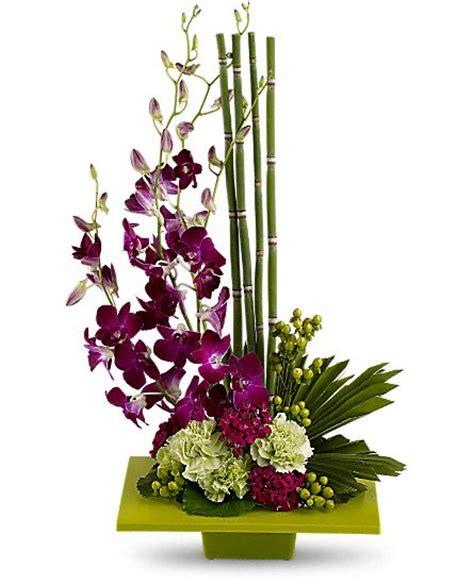 zen artistry flowers zen artistry flower bouquet