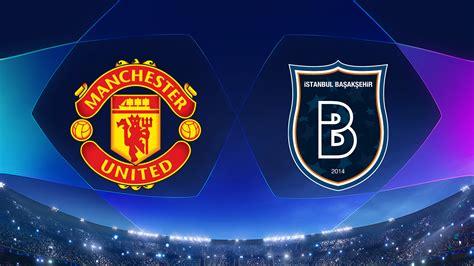 Watch UEFA Champions League: Match Highlights: Manchester ...