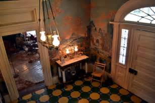 plantation homes interior room with no view my view of rosedown plantation part two