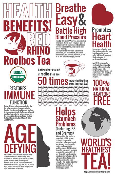 Does Rooibos Tea Has Caffeine