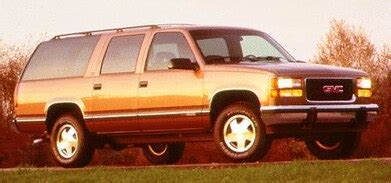 blue book value for used cars 1996 gmc 1500 club coupe auto manual 1996 gmc suburban 2500 pricing ratings expert review kelley blue book