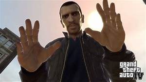 Grand Theft Auto's top 10 characters of all time
