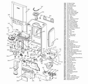 Boiler Manuals  Ideal Logic   Combi 30 Products