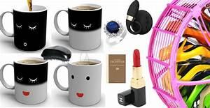 Cadeau Noel Copain : id e cadeau de noel original pour femme id es cadeaux ~ Melissatoandfro.com Idées de Décoration
