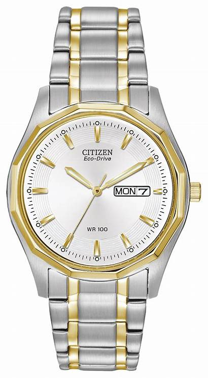 Citizen Eco Drive Watches Tone Corso 58a