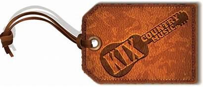 Country Kix Radio Logos Hottest Confidential