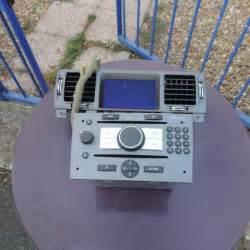 Autoradio Opel Astra H : opel vectra signum astra h radio autoradio cd70 navi cd guide 13188465 383555646 001044 ecran ~ Maxctalentgroup.com Avis de Voitures