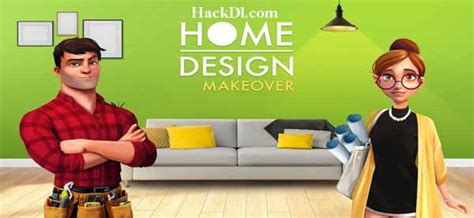 home design makeover cover hackdl
