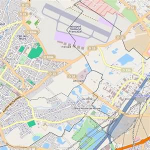 Le Victoria Cugnaux : plan cugnaux carte ville cugnaux ~ Gottalentnigeria.com Avis de Voitures