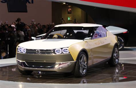Nissan Reveals Retro Idx Freeflow And Nismo Concepts