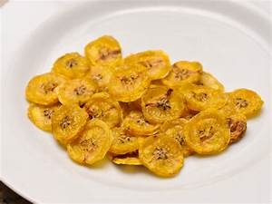5 Ways to Make Banana Chips - wikiHow