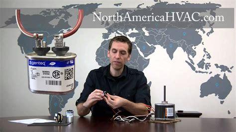 how to wire a protech condenser fan motor impremedia net