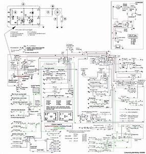 Wiring Diagram Jaguar E Type