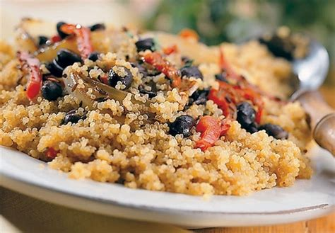 The Users Guide To Quinoa  Recipes For Breakfast, Dessert