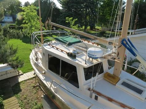 Boats For Sale In Whitehall Mi by Used 1993 Nimble Kodiak Muskegon Mi 49441 Boattrader