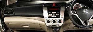 Honda City 2010 Interior Change - Howto