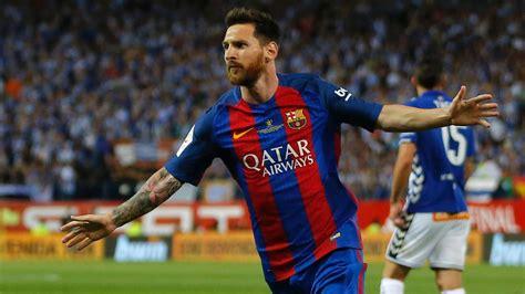 Pedro salado / getty images aug. Lionel Messi will bis 2021 für den FC Barcelona kicken ...