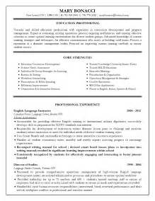 canadian high student resume exles sle resume in canada