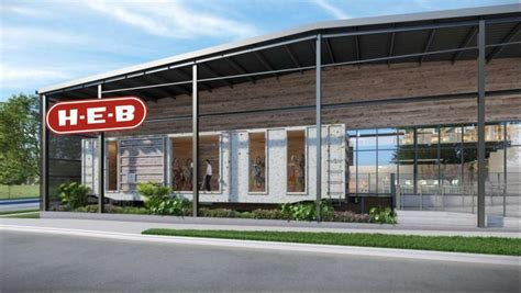 H-e-b To Hire Hundreds Of Employees For New Digital Hq In