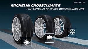 Michelin Crossclimate : michelin crossclimate polski youtube ~ Medecine-chirurgie-esthetiques.com Avis de Voitures