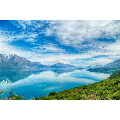 » Lake Pukaki New Zealand-wmphotos.com Photoartist BLOG