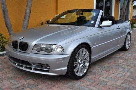 automotive repair manual 2002 bmw 3 series parking system buy used 2002 bmw 330ci for repair or parts in bluffton south carolina united states