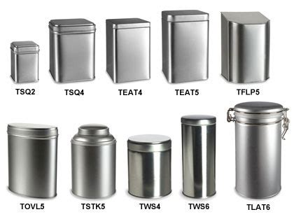 black kitchen canisters tea tin metal containers wholesale bulk specialty bottle