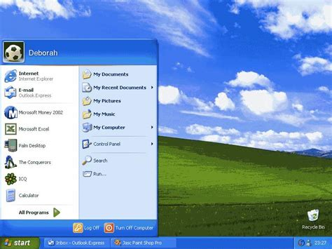 bureau de change 94 windows xp acessa com tecnologia