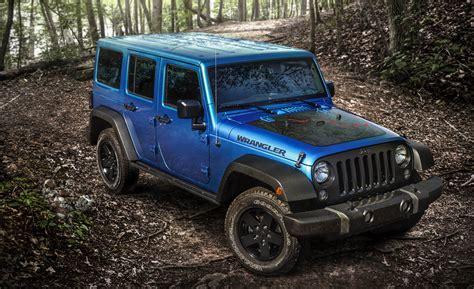 wrangler jeep black 2016 jeep wrangler black bear edition hd cars 4k