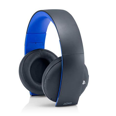 ps4 wireless wireless 7 1 headset sony ps4 ps3 pc cechya 0083