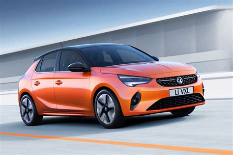 Future Opel Corsa 2020 by New 2020 Vauxhall Corsa Revealed Official Images