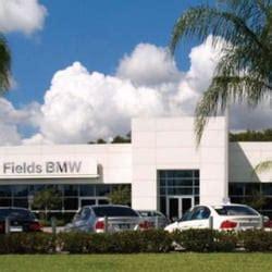 Bmw Fields Orlando by Fields Bmw Of South Orlando 45 Photos 35 Reviews