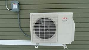 Ductless Mini