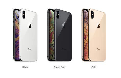 Apple เปิดตัว Iphone Xs และ Xs Max มาพร้อมชิป A12 Bionic
