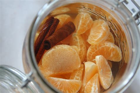 recette pate de fruit clementine rhum arrang 233 d hiver mandarine et cannelle les bo 238 tes de