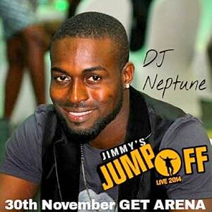 It's almost here! DJ Xclusive, DJ Neptune, DJ Spinall, DJ ...